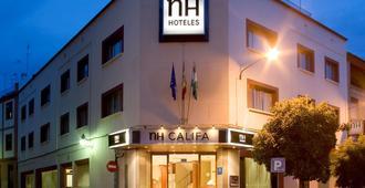 科尔多瓦哈里法nh酒店 - 科尔多瓦 - 建筑