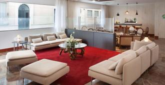 科尔多瓦哈里法nh酒店 - 科尔多瓦 - 大厅