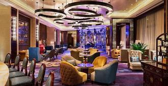 哈尔滨万达嘉华酒店 - 哈尔滨 - 休息厅