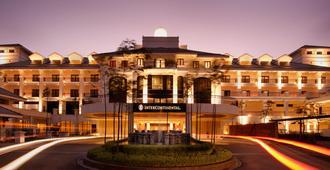 河内西湖洲际酒店 - 河内 - 建筑