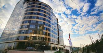我家N5套房 - 伊斯坦布尔 - 建筑