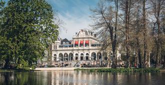 阿姆斯特丹世民酒店 - 阿姆斯特丹 - 户外景观