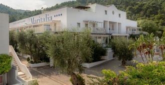 马里塔利亚乡村俱乐部酒店 - 佩斯基奇 - 建筑