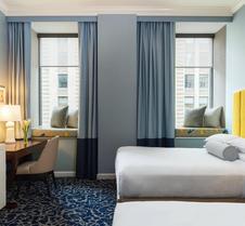 摩纳哥芝加哥金普敦酒店