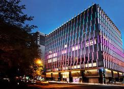 高雄翰品酒店 - 高雄市 - 建筑