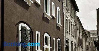 米兰孔科克特公寓 - 米兰 - 建筑