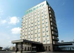 十和田路线酒店 - 福米 - 建筑