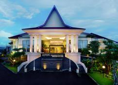 阿斯顿丹戎槟榔酒店和会议中心 - 丹戎槟榔 - 建筑