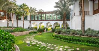 迪拜柏悦酒店 - 迪拜 - 户外景观
