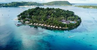 伊利利奇岛Spa度假酒店 - 维拉港