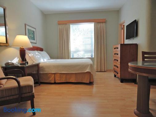 维斯凯酒店 - 迈阿密海滩 - 睡房