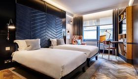 肖尔迪奇霍克斯顿酒店 - 伦敦 - 睡房