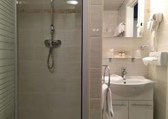 布鲁塞尔第一欧式酒店 - 布鲁塞尔 - 浴室