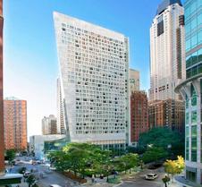 芝加哥水塔索菲特酒店