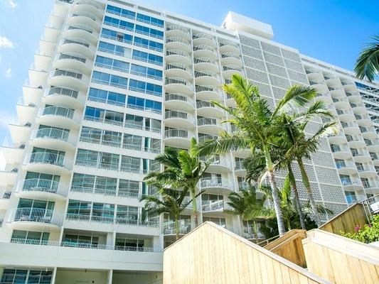 檀香山现代酒店 - 檀香山 - 建筑