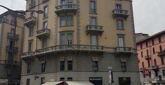 艾尔帕兰住宿加早餐旅馆 - 米兰 - 建筑