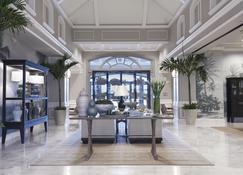 巴哈马瑰丽酒店 - 拿骚 - 大厅