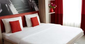 阿德吉奥维恩中心酒店 - 维也纳 - 睡房
