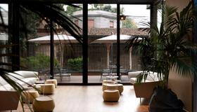 星际埃科酒店 - 米兰