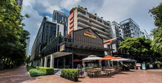 新加坡M Social酒店 - 新加坡 - 建筑