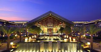 昆明洲际酒店 - 昆明 - 建筑