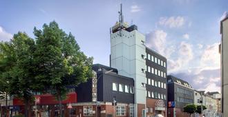 多特蒙德西戴斯酒店 - 多特蒙德 - 建筑