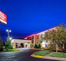 最佳西方Plus酒店-欧克雷尔会议中心