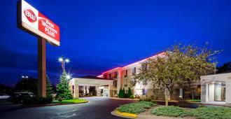 欧克莱尔贝斯特韦斯特优质酒店及会议中心 - 欧克莱尔