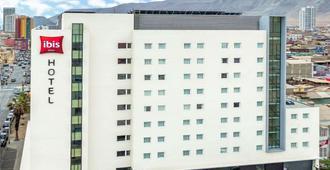 伊基克宜必思酒店 - 伊基克 - 建筑