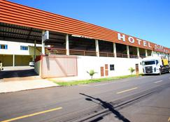 乡村酒店 - 帕图布兰库 - 建筑