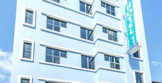 新加坡81酒店-芽龙 - 新加坡 - 建筑