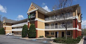 格林斯伯罗-温多弗大道大树路美国长住酒店 - 格林斯伯勒 - 建筑