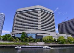 大阪新大谷饭店 - 大阪 - 建筑