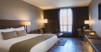 堪萨斯城西港万豪ac酒店 - 堪萨斯城 - 睡房