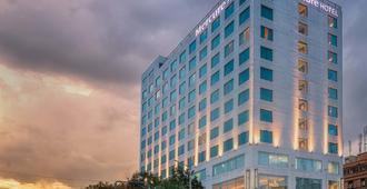 海德拉巴 KCP 美居酒店 - 海得拉巴 - 建筑