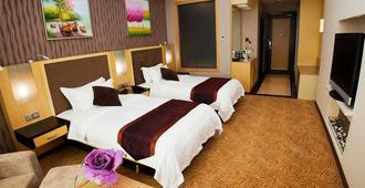 梅里茨酒店 - 米里 - 睡房