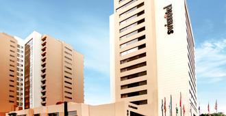 基多瑞士酒店 - 基多 - 建筑