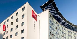 宜必思柏林米特酒店 - 柏林 - 建筑