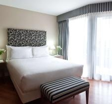 科尔多瓦全景nh酒店