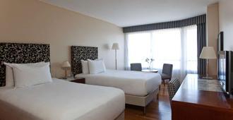 科尔多瓦全景nh酒店 - 科尔多瓦 - 睡房