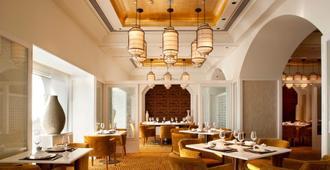 泰姬陵宫酒店 - 孟买 - 餐馆