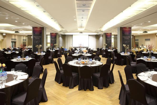 首尔pj酒店 - 首尔 - 宴会厅