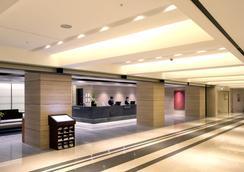首尔pj酒店 - 首尔 - 大厅