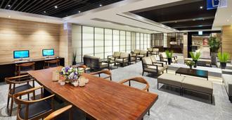 首尔pj酒店 - 首尔 - 餐馆