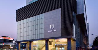 首尔pj酒店 - 首尔 - 建筑