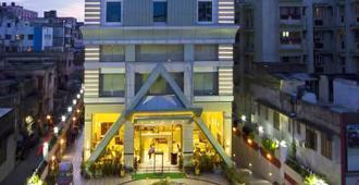 佳吉大酒店 - 巴特那