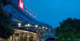 上海千禧海鸥大酒店 - 上海 - 建筑