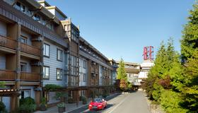 西雅图艾治沃特酒店 - 西雅图 - 建筑