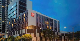 宜必思新加坡诺维娜酒店 - 新加坡 - 建筑