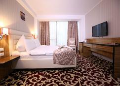 阿尔提克斯酒店 - 克拉约瓦 - 睡房